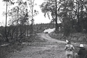 Southern Cross Rally 1975 - Code - 75-T SC61075-045