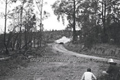 Southern Cross Rally 1975 - Code - 75-T SC61075-046