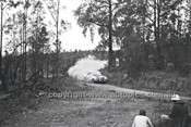 Southern Cross Rally 1975 - Code - 75-T SC61075-047