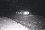Southern Cross Rally 1975 - Code - 75-T SC61075-048