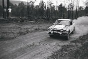 Southern Cross Rally 1975 - Code - 75-T SC61075-050