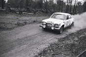 Southern Cross Rally 1975 - Code - 75-T SC61075-051