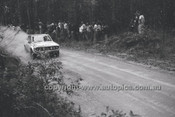 Southern Cross Rally 1975 - Code - 75-T SC61075-052