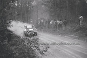 Southern Cross Rally 1975 - Code - 75-T SC61075-053