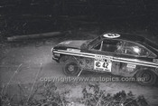 Southern Cross Rally 1975 - Code - 75-T SC61075-054