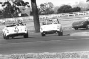 68441 - J. Quinn Datsun 2000 - Club Meeting  Warwick Farm 1968