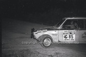 Southern Cross Rally 1975 - Code - 75-T SC61075-057