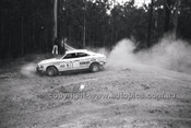 Southern Cross Rally 1975 - Code - 75-T SC61075-059