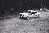 Southern Cross Rally 1975 - Code - 75-T SC61075-060