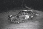 Southern Cross Rally 1975 - Code - 75-T SC61075-061
