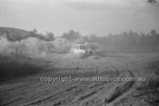 Southern Cross Rally 1975 - Code - 75-T SC61075-063