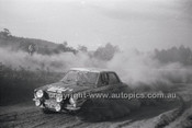 Southern Cross Rally 1975 - Code - 75-T SC61075-064