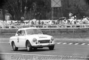 68442 - J. Grady  Datsun 2000 -  Warwick Farm 1968
