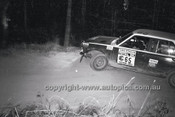Southern Cross Rally 1975 - Code - 75-T SC61075-067