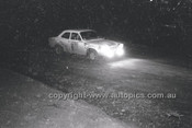 Southern Cross Rally 1975 - Code - 75-T SC61075-068