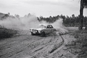 Southern Cross Rally 1975 - Code - 75-T SC61075-071