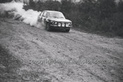 Southern Cross Rally 1975 - Code - 75-T SC61075-075