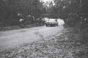 Southern Cross Rally 1975 - Code - 75-T SC61075-077