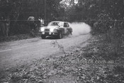 Southern Cross Rally 1975 - Code - 75-T SC61075-078