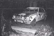 Southern Cross Rally 1975 - Code - 75-T SC61075-079