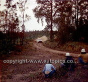Southern Cross Rally 1975 - Code - 75-T SC61075-081