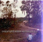 Southern Cross Rally 1975 - Code - 75-T SC61075-083