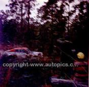 Southern Cross Rally 1975 - Code - 75-T SC61075-084