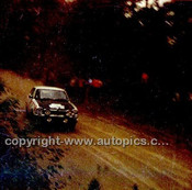Southern Cross Rally 1975 - Code - 75-T SC61075-086