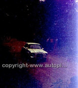 Southern Cross Rally 1975 - Code - 75-T SC61075-087