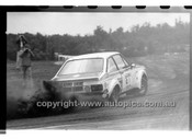 Southern Cross Rally 1976 - Code - 76-T91076-005
