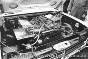 69045 - Norm Beechey  HK GTS 327 Holden Monaro - Warwick Farm 1969
