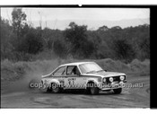 Southern Cross Rally 1976 - Code - 76-T91076-007
