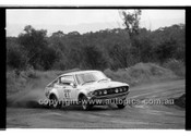 Southern Cross Rally 1976 - Code - 76-T91076-009