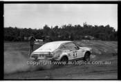 Southern Cross Rally 1976 - Code - 76-T91076-012