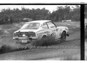 Southern Cross Rally 1976 - Code - 76-T91076-016
