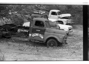 Southern Cross Rally 1976 - Code - 76-T91076-017