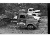 Southern Cross Rally 1976 - Code - 76-T91076-018