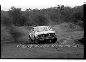 Southern Cross Rally 1976 - Code - 76-T91076-019