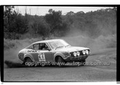 Southern Cross Rally 1976 - Code - 76-T91076-021