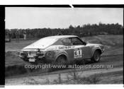 Southern Cross Rally 1976 - Code - 76-T91076-022