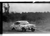 Southern Cross Rally 1976 - Code - 76-T91076-023