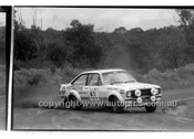 Southern Cross Rally 1976 - Code - 76-T91076-025