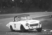 69445 - R. Rouse Datsun 2000 - Warwick Farm 1969