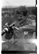 Southern Cross Rally 1976 - Code - 76-T91076-027