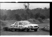 Southern Cross Rally 1976 - Code - 76-T91076-028