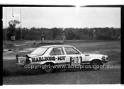 Southern Cross Rally 1976 - Code - 76-T91076-029