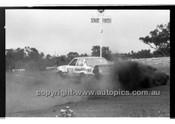 Southern Cross Rally 1976 - Code - 76-T91076-030