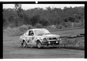 Southern Cross Rally 1976 - Code - 76-T91076-033