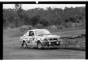 Southern Cross Rally 1976 - Code - 76-T91076-033