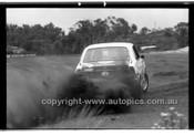 Southern Cross Rally 1976 - Code - 76-T91076-034